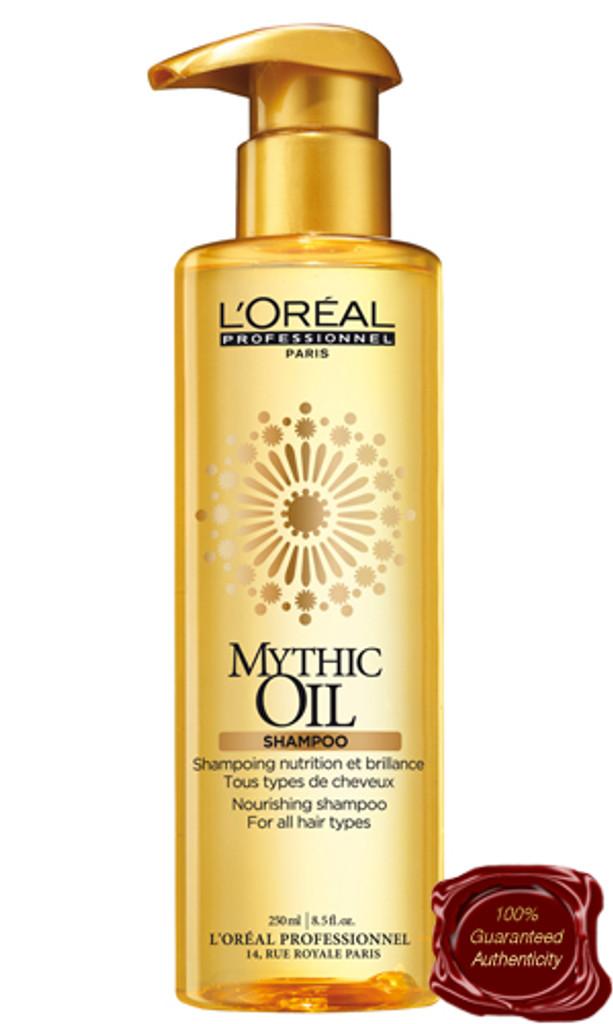 Loreal Professionnel | Mythic Oil | Shampoo