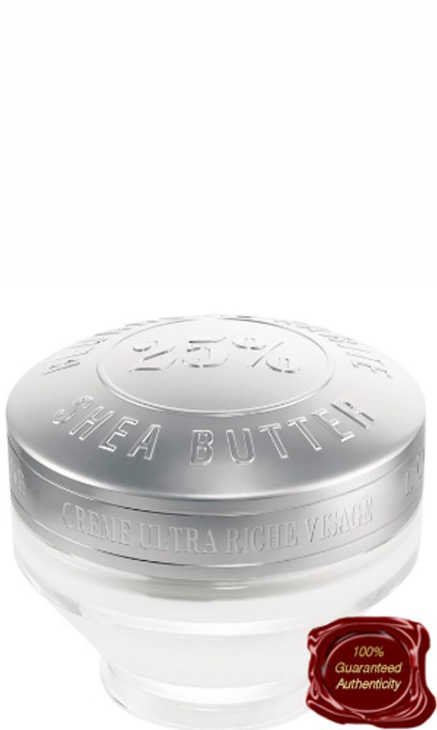 L'Occitane | Shea Butter Ultra Rich Face Cream