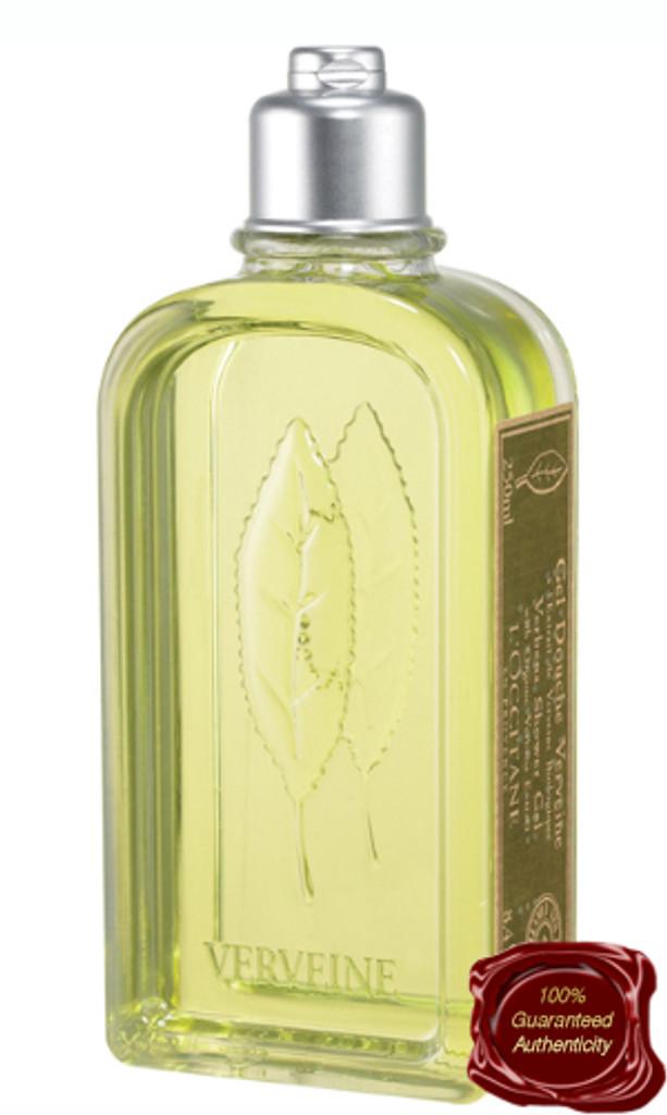 L'Occitane   Verbena Shower Gel