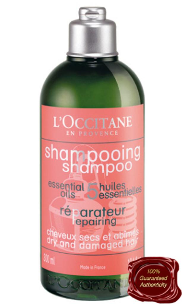 L'Occitane | Aromachologie Repairing Shampoo