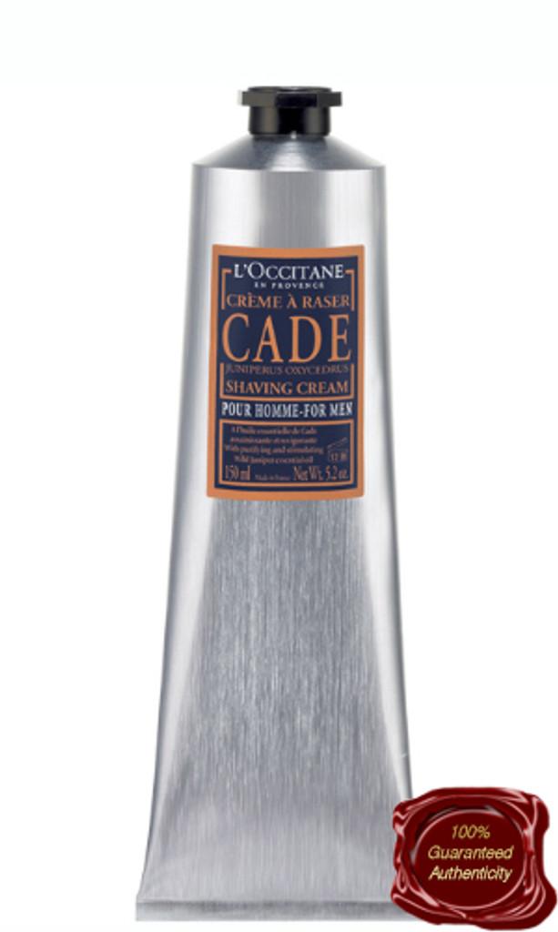 L'Occitane | Cade Shaving Cream
