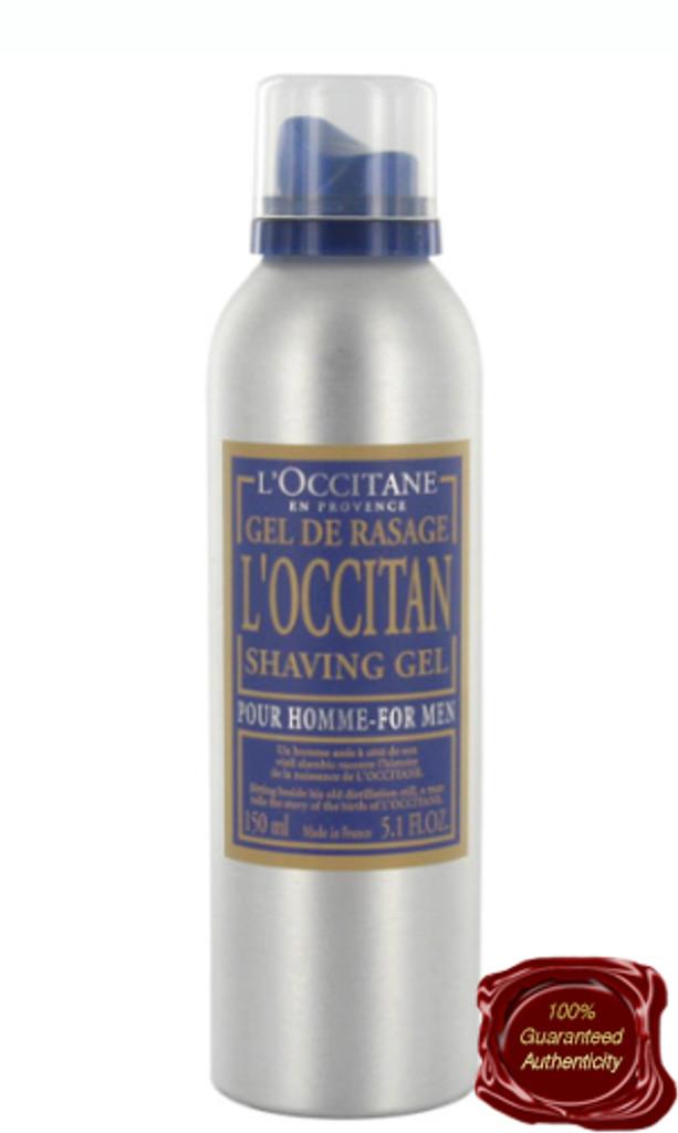 L'Occitane   Shaving Gel