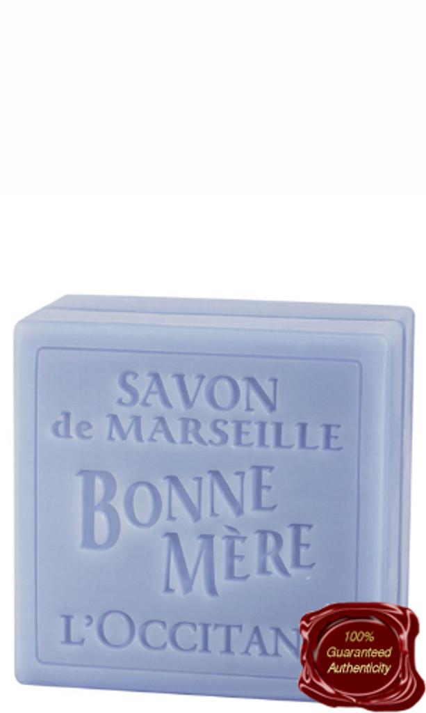 L'Occitane | Bonne Mere Soap - Lavender