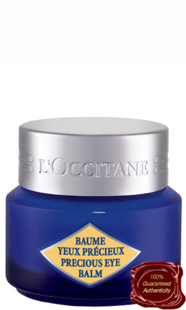 L'Occitane | Immortelle Precious Eye Balm