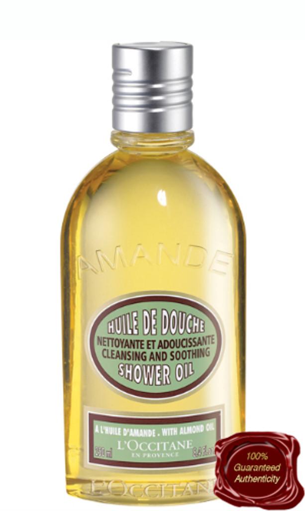 L'Occitane | Almond Shower Oil