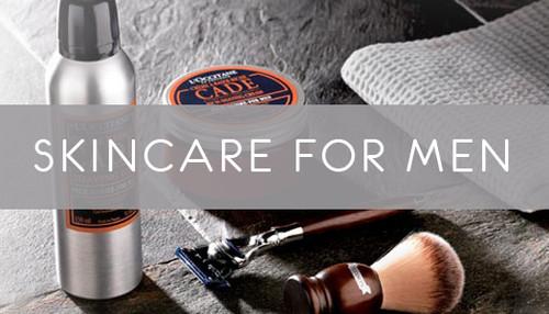 Men's Face Care