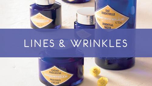 Lines & Wrinkles