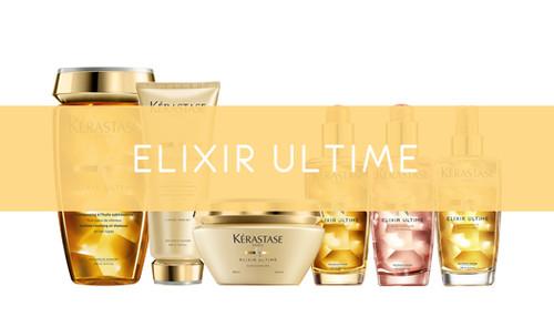 Elixir Ultime