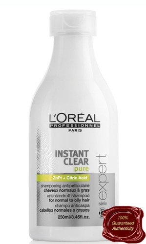 Loreal Professionnel | Scalp Care | Instant Clear Pure