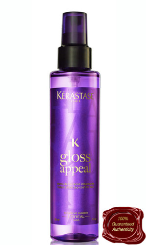 Kerastase | Couture Styling | Gloss Appeal