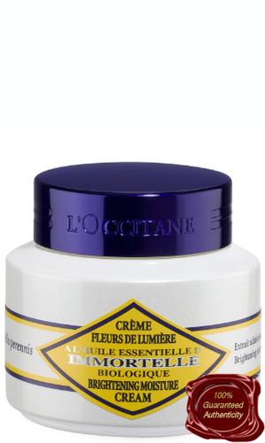 L'Occitane | Immortelle Brightening Moisture Cream