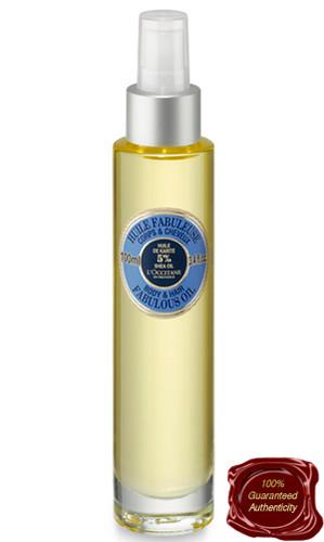 L'Occitane | Shea Butter Fabulous Oil