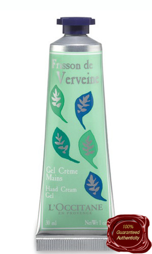 L'Occitane | Frisson Verbena Hand Cream