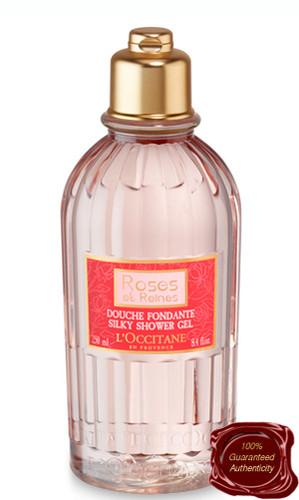 L'Occitane | Roses et Reines Shower Gel