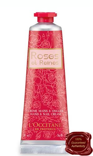 L'Occitane | Roses et Reines Hand & Nail Cream