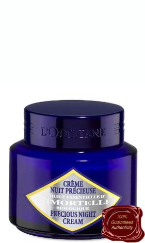 L'Occitane | Immortelle Precious Night Cream