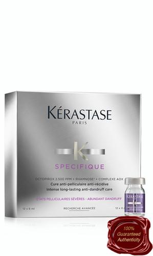Kerastase | Specifique | Cure Anti-Pelliculaire