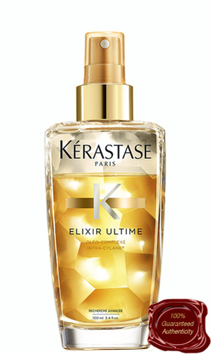 Kerastase | Elixir Ultime Spray Oil
