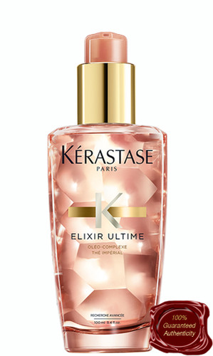 Kerastase | Elixir Ultime The Imperial