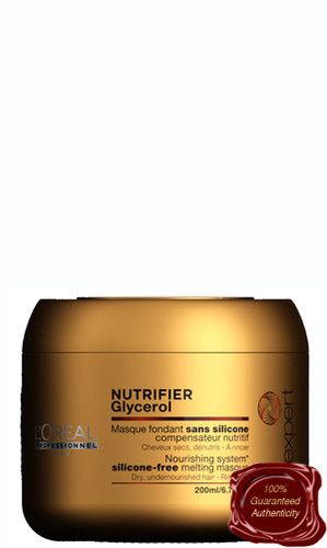 Loreal Professionnel | Nutrifier Masque