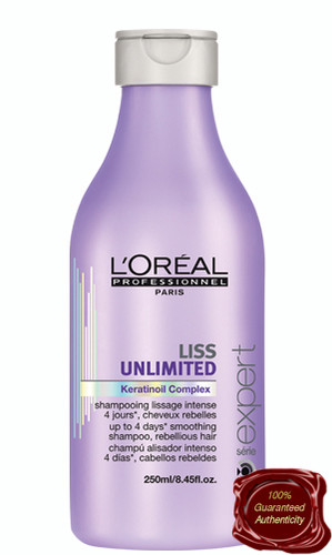 Loreal Professionnel | Liss Unlimited Shampoo