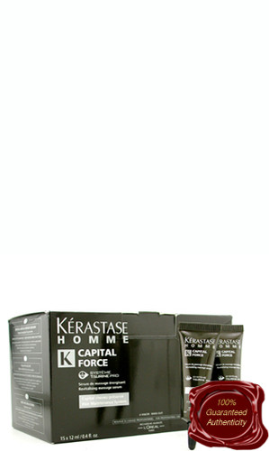 Kerastase | Homme | Capital Force Serum