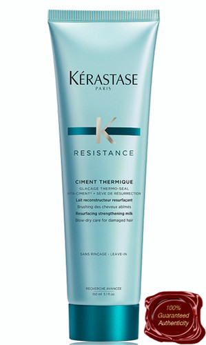 Kerastase | Resistance | Ciment Thermique