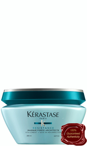 Kerastase | Resistance | Masque Force Architecte