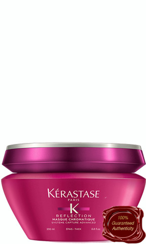 Kerastase | Reflection | Masque Chromatique Thick Hair