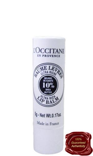 L'Occitane | Shea Butter Lip Balm Stick