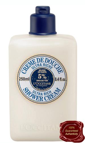 L'Occitane | Ultra Rich Shower Cream