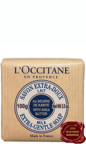 L'Occitane | Shea Butter Extra Gentle Soap Milk