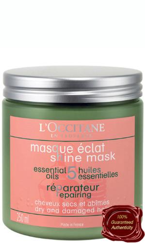 L'Occitane | Aromachologie Repairing Mask