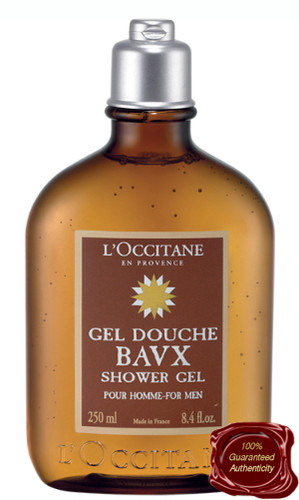 L'Occitane | Eau des Baux Shower Gel