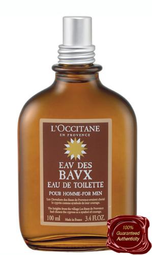 L'Occitane | Eau des Baux Eau de Toilette