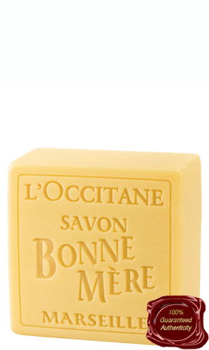 L'Occitane | Bonne Mere Soap - Honey