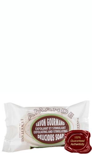 L'Occitane | Almond Delicious Soap