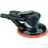 "Dynabrade 6"" Self-Generated Vacuum Dynorbital Supreme Random Orbital Sander"