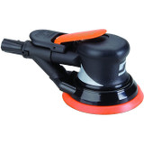 "Dynabrade 5"" Self-Generated Vacuum Dynorbital Supreme Random Orbital Sander"