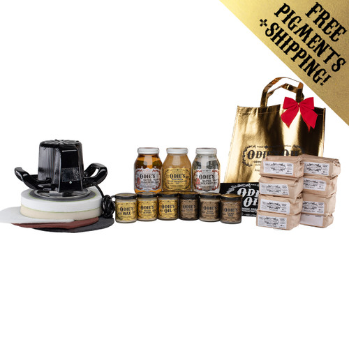 Keep America Creating - Pro Kit (Free Pigments and Free Shipping)