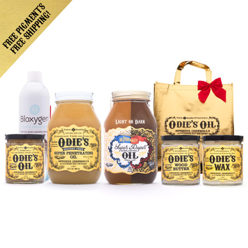 Holiday Super Duper Deluxe Kit