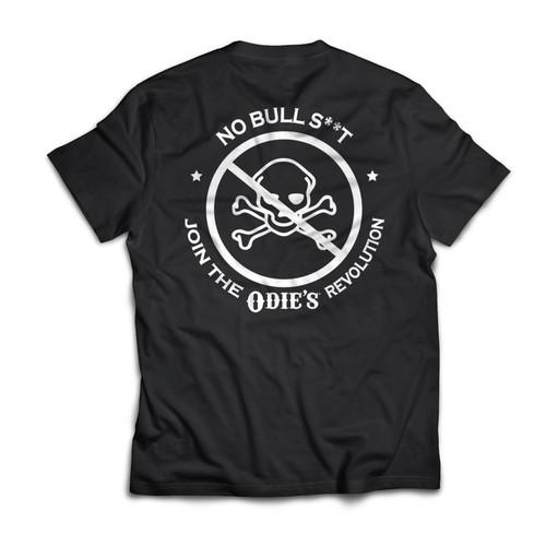 No Bull S**T T-shirts
