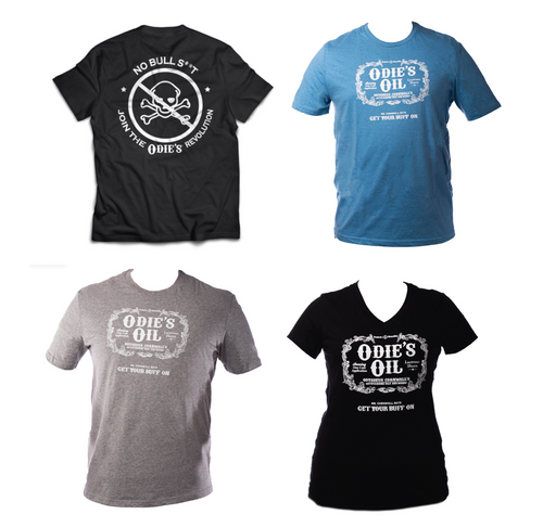 T-Shirt Sale  - leave size & color preference in the order comments at checkout