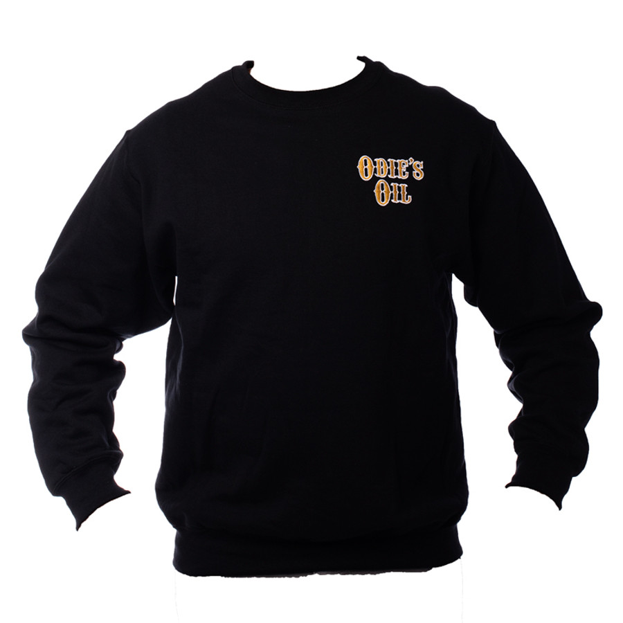 Odie's Oil Sweatshirts