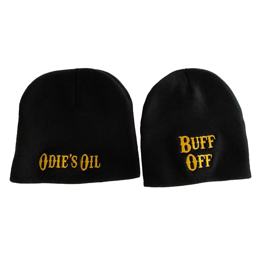 Odie's Oil Beanies