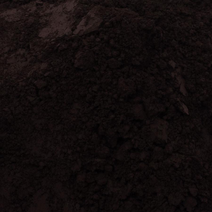 Mr. Cornwall's Creative Colours Black