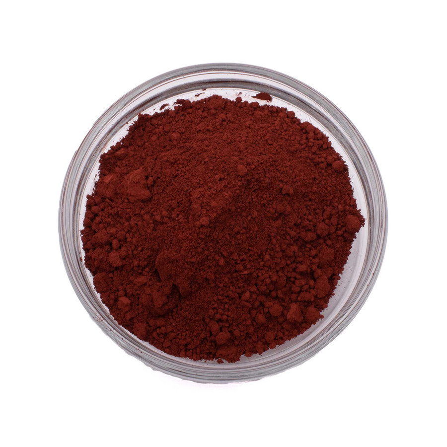 Mr. Cornwall's Creative Colours  Russet Red