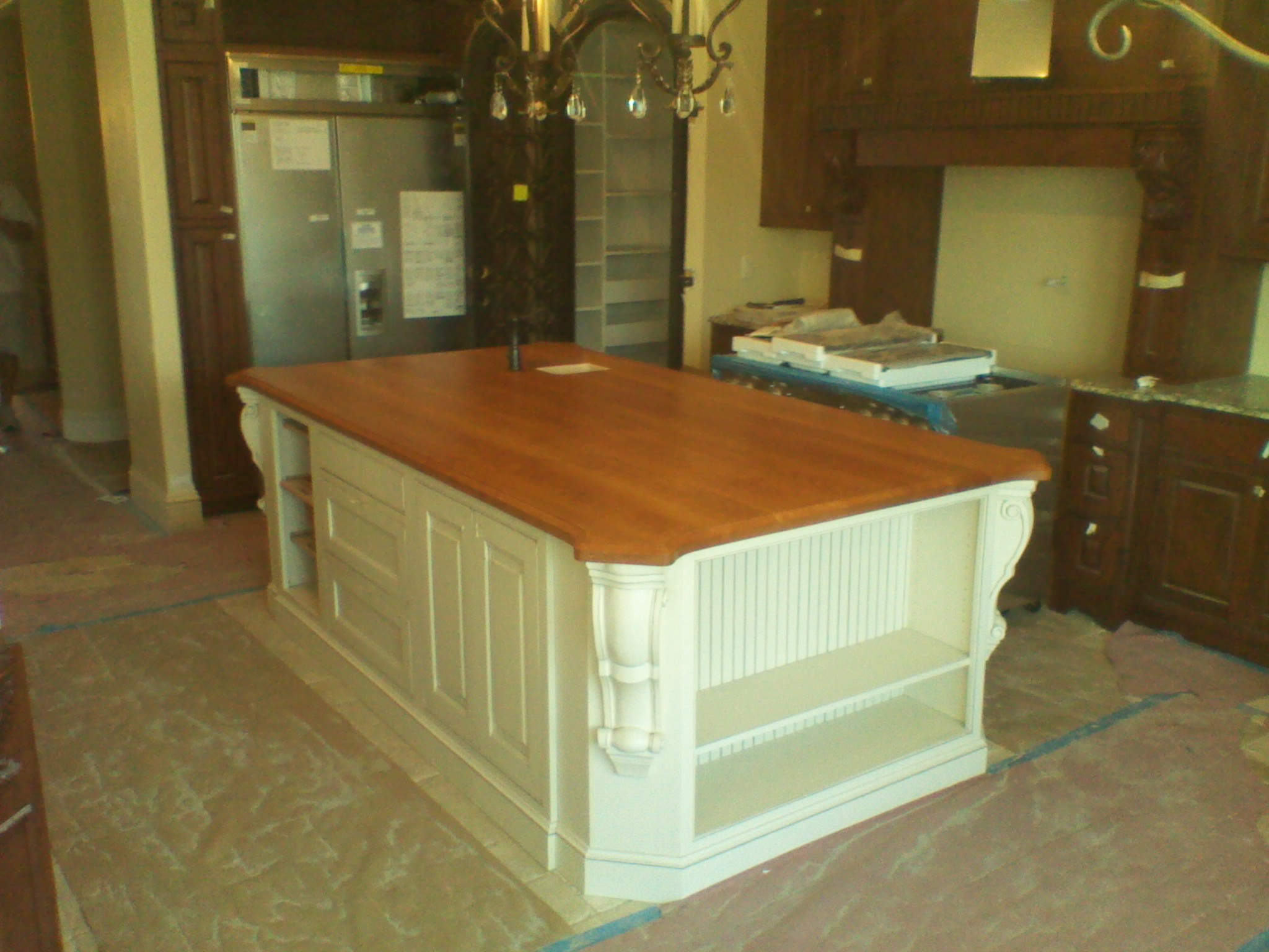 S + L Millworks Cherry Countertop finished with Odies Oil.jpg
