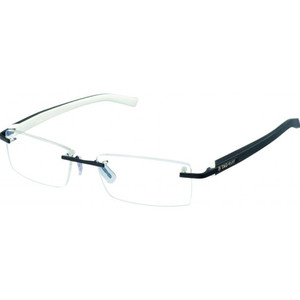 Tag Heuer TRENDS RUBBER TH8109 Eyeglasses