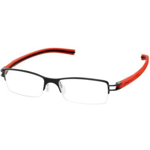 Tag Heuer TRACK S SEMI-RIMMED TH7621 Eyeglasses